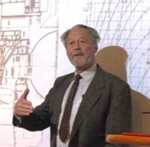 Evald Holmén
